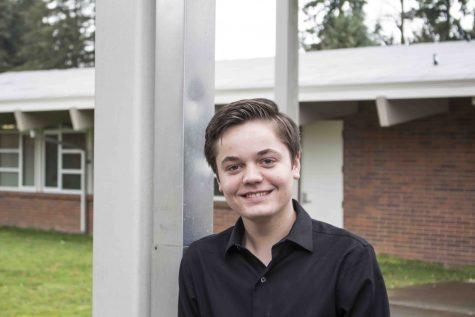 Photo of Cole Olafson