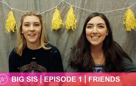 Big Sis Episode 1