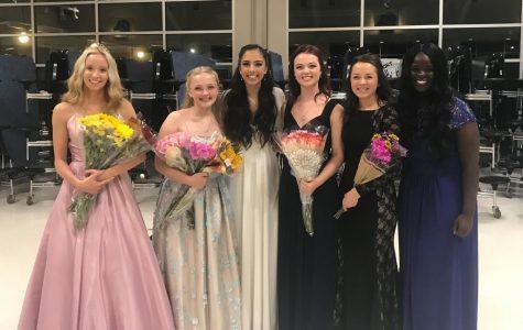 Haley Beyer wins RHS Daffodil Princess