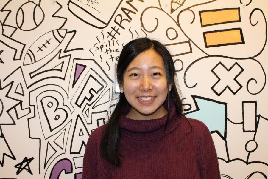 Crystal Choi