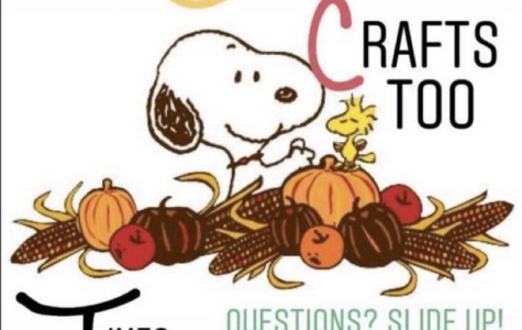 Ramsgiving is coming!