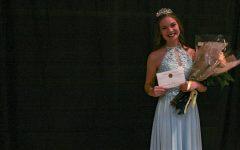Daffodil Princess; Megan Gratzer